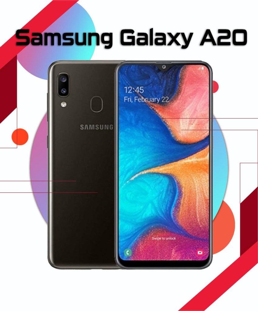 Samsung Galaxy A20 Repair in Vancouver