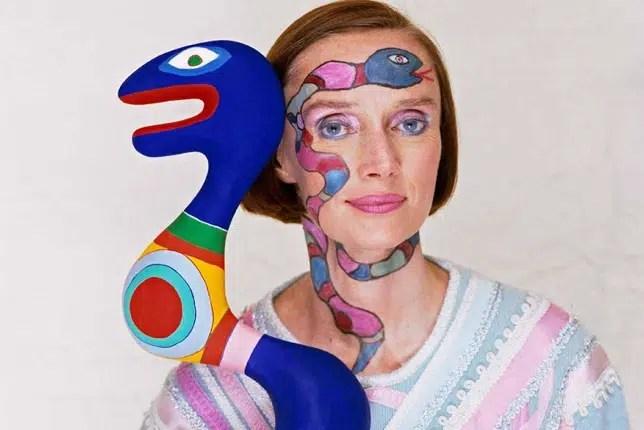 artiste-niki-de-saint-phalle-portrait