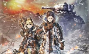 Valkyria Chronicles 4 unveils new characters and class leveling system
