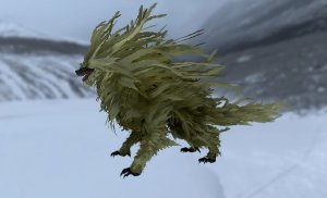 You've gotta see these unused Bloodborne creatures