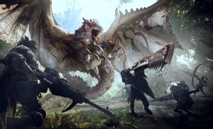 Monster Hunter: World's platinum trophy is going to be an ordeal