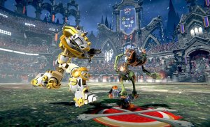 Review: Mutant Football League