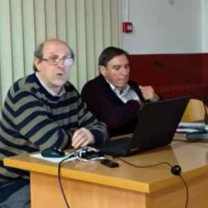 Presentación de LITTERA 5 en Tamarite de Litera