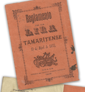 Reglamento Lira Tamaritense