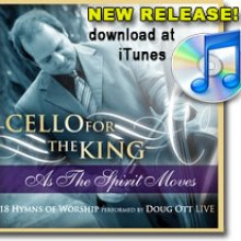 Download Cello For The King at iTunes