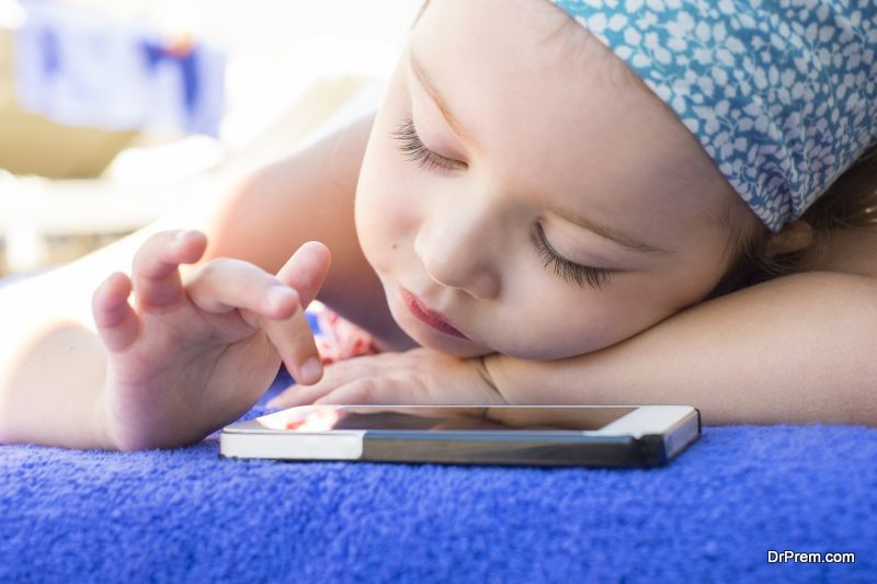 Smart apps for kids