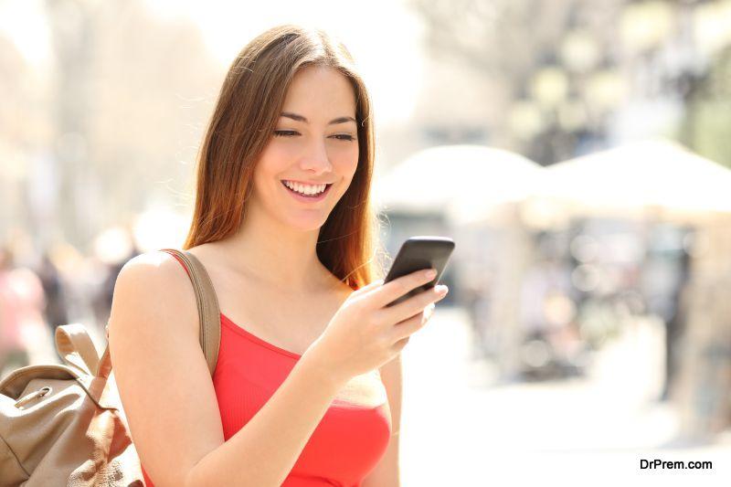 Ringtone apps for I-phone
