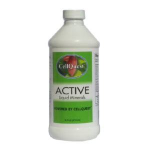 Active-Liquid-Mineral