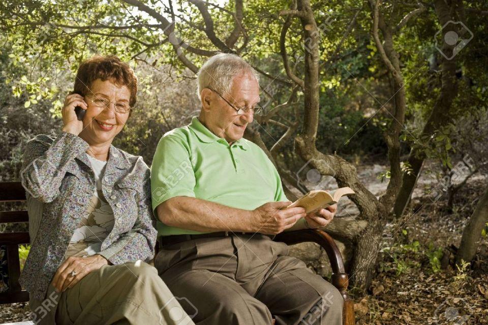 cellulari migliori per gli anziani