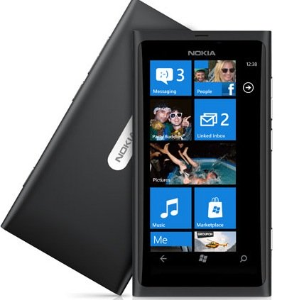 how to unlock lumia 900