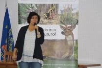 Raquel de Campos Rosado falou sobre a importância da certificação