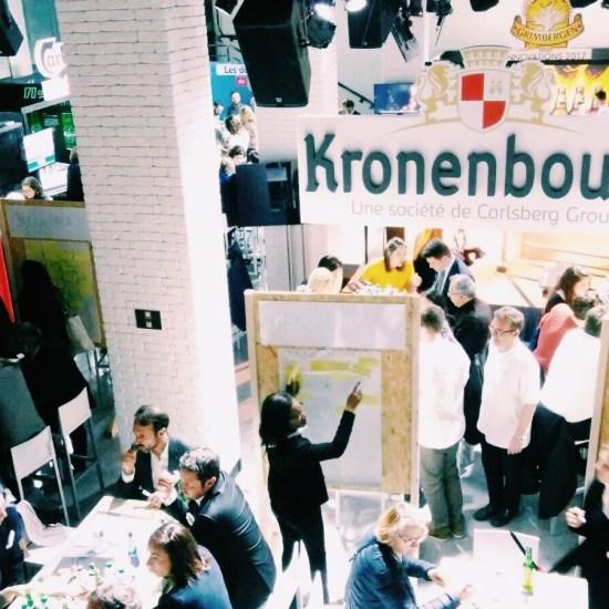 Kronenbourg hackathon