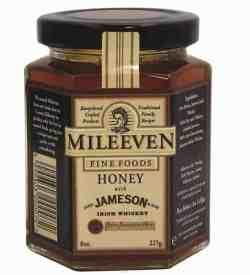 Jameson Irish Whiskey Honey