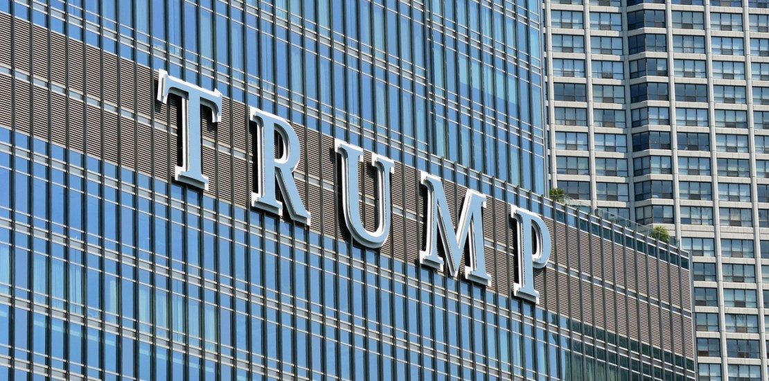 Donald Trump Towers