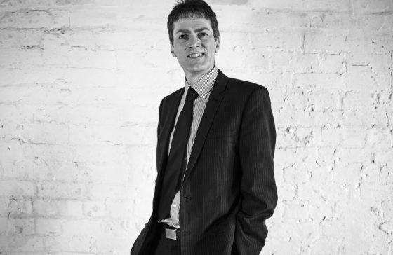 Image of Nigel Dale Financial Adviser