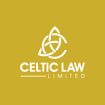 Celtic Law Logo