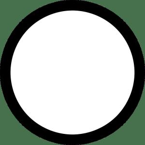 Dder Kreis im Garten)