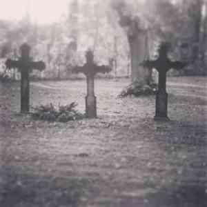 Zu Samhain wird an die Toten gedacht