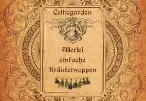 Ebook Kräutersuppen