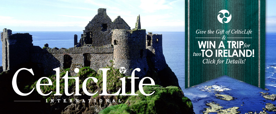 celticlifeintl.com logo