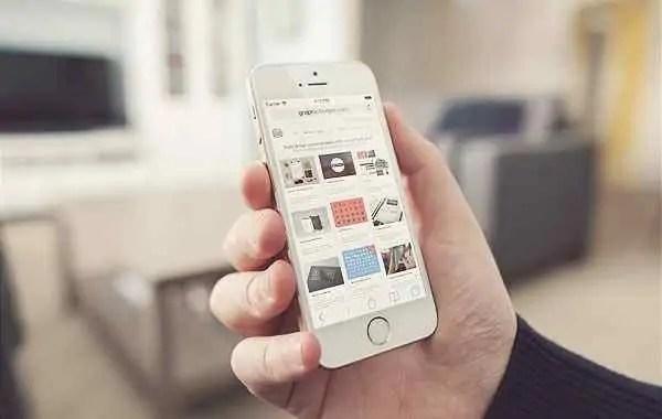 Apple iPhone 6s screen repair