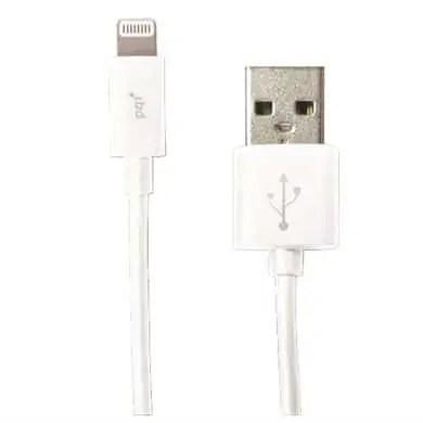 PQI Apple MFI Certified Cable