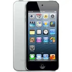 iPod Touch 5th Gen Screen Repair
