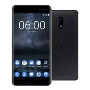 Nokia 6 2017 Screen Repair