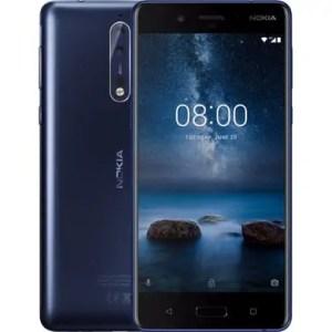 Nokia 8 2017 Screen Repair