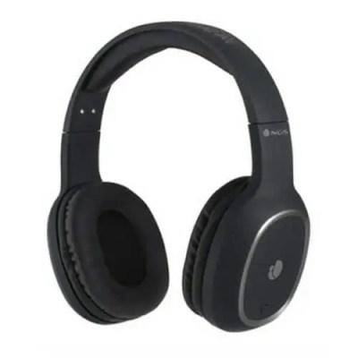 NGS Artica Envy Bluetooth Headphones Black