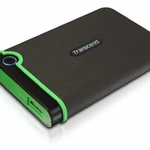 Transcend External Harddrive Storage - Celtic Repairs - Choose Size Storage