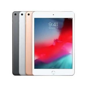 iPad Mini 5 Screen repair