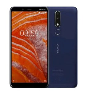 Nokia 3.1 2018 screen repair - Celtic Repairs