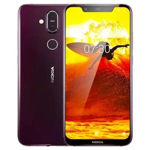 Nokia 8.1 2018 Screen repair