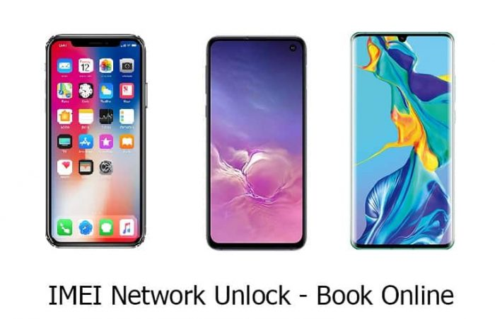 IMEI Network Unlock