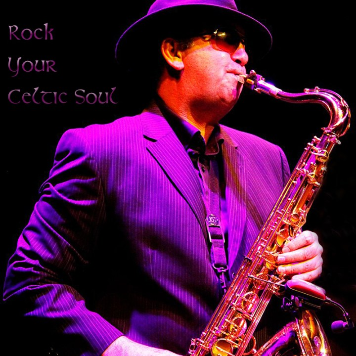 Rock Your Celtic Soul