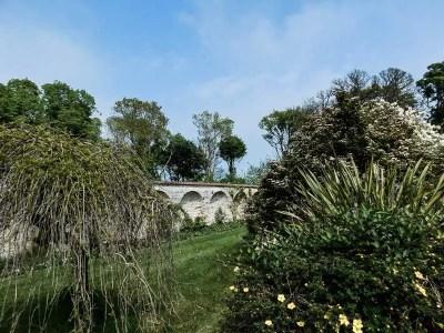 Walled Garden, Ardgillan Castle, Ireland