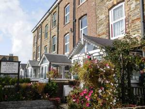 B&Bs in Newquay, Cornwall