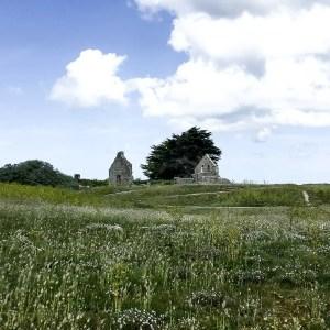 Saint-Anne Chapel, Ile de Batz