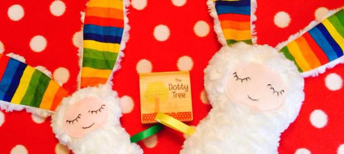 Featured Maker – The Dotty Tree