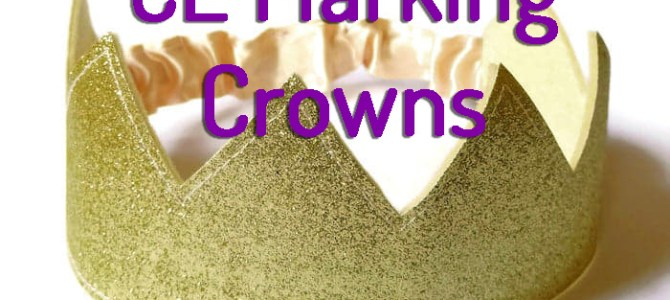 CE Marking Crowns