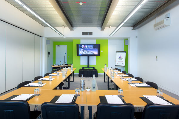 Large Meeting Rooms CEME Conference Centre