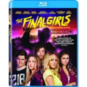 the final girls blu'
