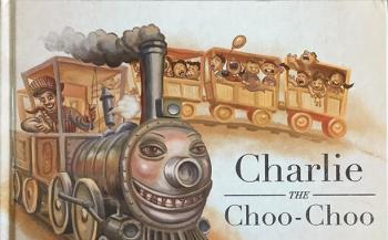 choochoo