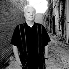 Author Joe Lansdale