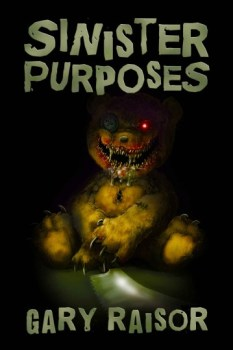 Sinister Purposes, the new eBook edition, by Gary Raisor
