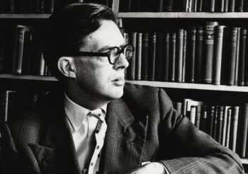 Author Robert Aickman