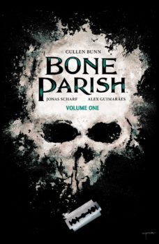 Cover of Bone Parish Volume 1