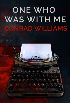 cover of One Was With Me by Conrad Williams