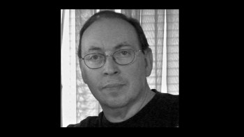 photo of author Ronald Kelly